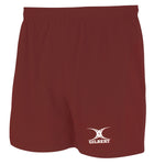 RCCG19Shorts Saracen Red