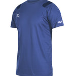RCFB13LeisureWear Vapour Tee Shirt Royal Navy