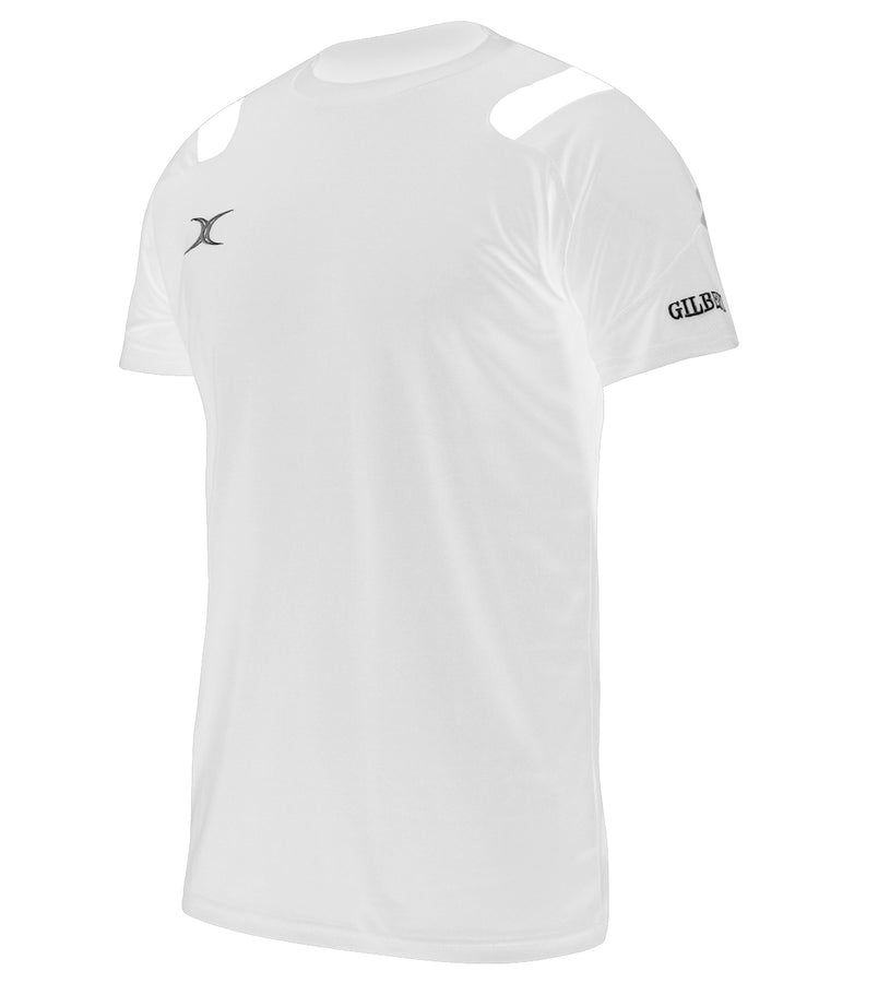 RCFB13LeisureWear Vapour Tee Shirt White