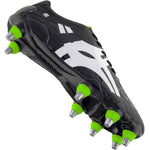 RSAB18Boot Kuro Pro 8 Stud Black Main