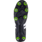 RSAB18Boot Kuro Pro 8 Stud Black, Sole