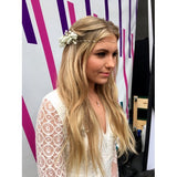 Alice Boho Halo Hair Vine - as seen on The Voice