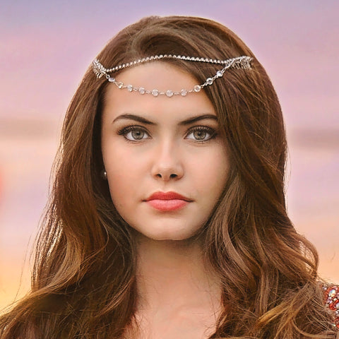 Rowan Hair Chain