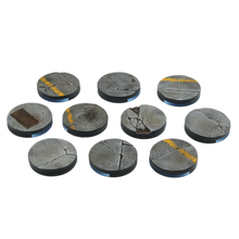 Load image into Gallery viewer, 25mm Concrete Base Set