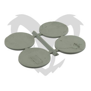 40mm Concrete Base Set