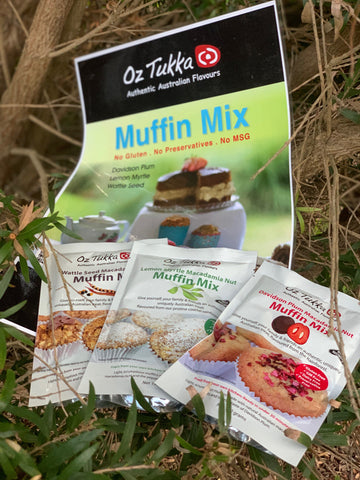 Gluten Free Muffin Mixes