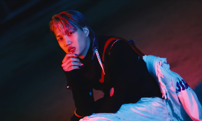 """Mmmh"" and ""FILM : KAI"": Kai's Killer Solo Outfits"