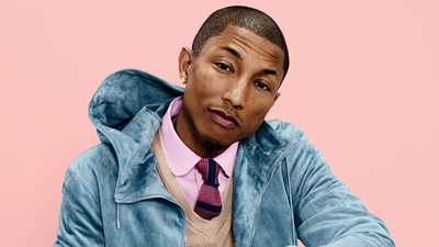 How Pharrell Influenced Your Wardrobe