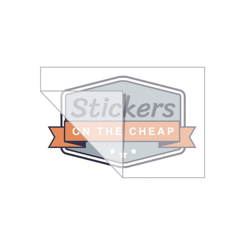 Custom Transfer Stickers