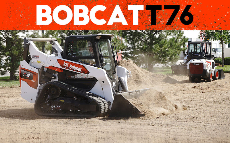 Bobcat R-Series Loaders - 2020