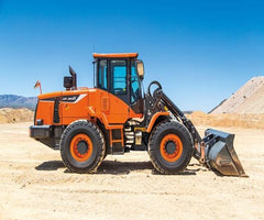 Doosan DL200TC-5