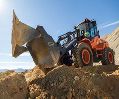 Doosan DL250TC-5