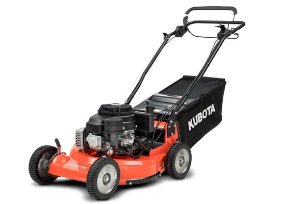 WG6 Walk Behind Mower | Kubota