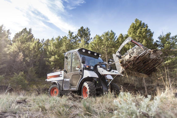 Grapple - Utility | Bobcat