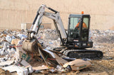 Bobcat® Clamp - Compact Excavators
