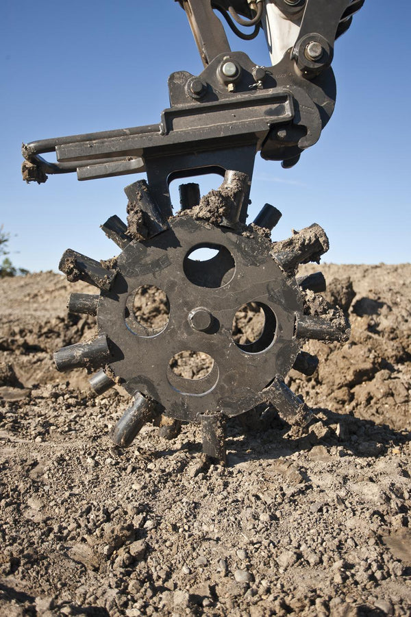 Packer Wheel | Bobcat