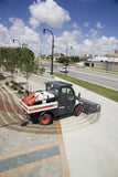 Bobcat® Sweeper