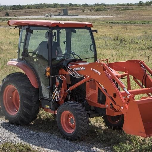 L3560HSTC Limited Edition | Kubota