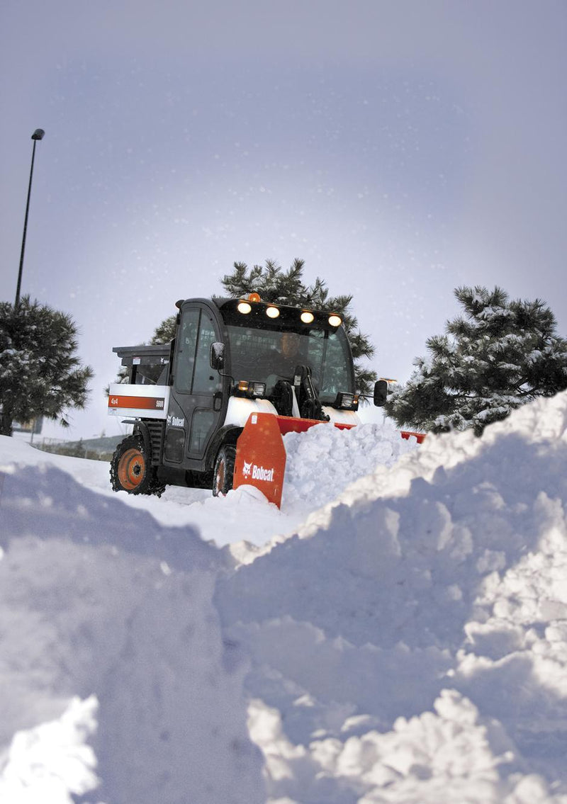 Bobcat® Snow Pusher
