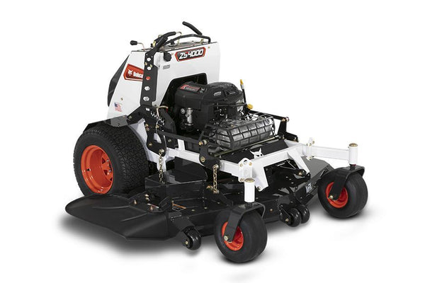 ZS4000 Mower | Bobcat