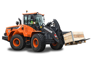 Doosan DL200-5 - Rental