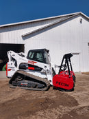 Bobcat T870 Forestry Package - Rental