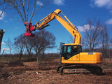 Tree Shear | Fecon