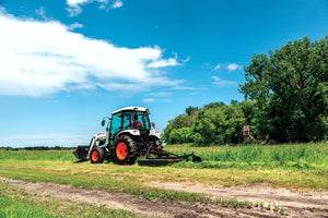 Rotary Cutter | Bobcat® - Compact Tractors