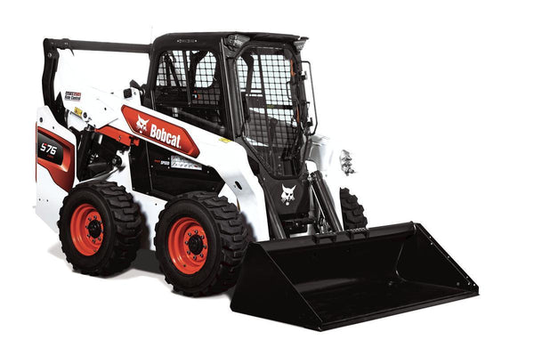 Bobcat S76 R-Series Loaders