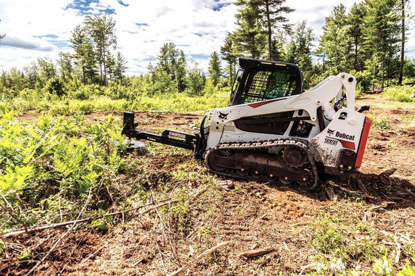 Brush Saw | Bobcat