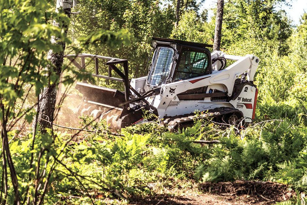 Forestry Cutter | Bobcat