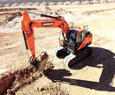 Doosan DX180LC-5 - Rental