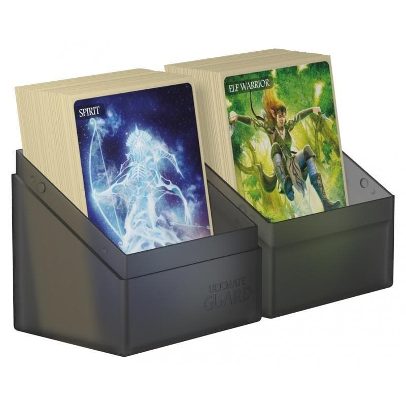Boulder™ 80+ Deck Case | Goblin Games NZ