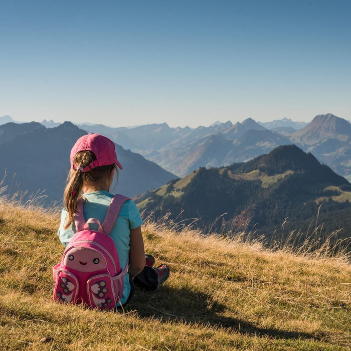 Our Top 6 Backpacks for Kids | More than a backpack