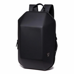 The Hard-Shell Anti-Theft Backpack