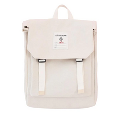 Japanese Style Canvas Backpack