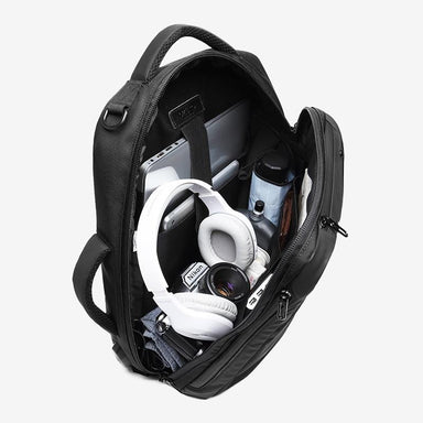 Anti-Theft Waterproof Laptop Backpack - More than a backpack