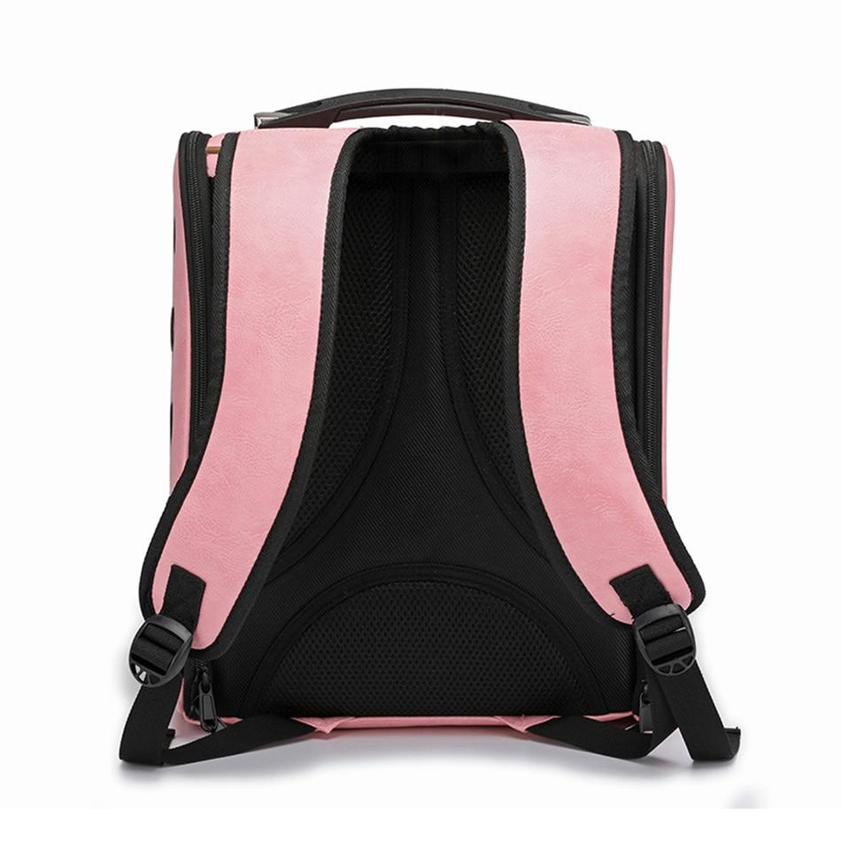 Cat Carrier - Breathable Travel Cat Backpack - More than a backpack