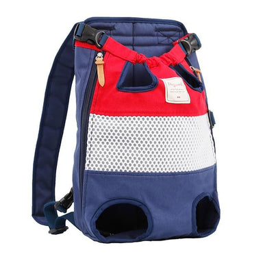 Dog Carrier - Dog Backpack - Travel Bag - More than a backpack