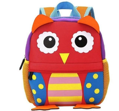Kids Animal Cartoon Backpack - More than a backpack