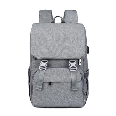 Maternity Stroller Diaper Backpack - More than a backpack