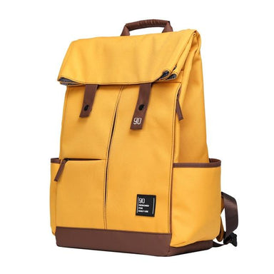 NinetyGo College Style Casual Backpack - More than a backpack