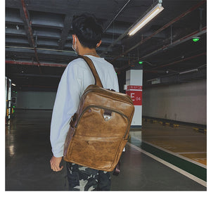 'The Street' - Large Travel Backpack