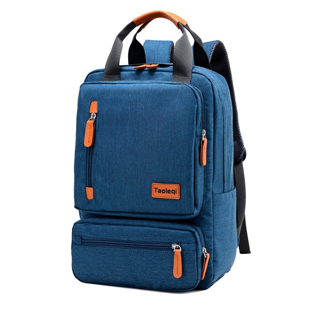 Light 15.6-inch Laptop Backpack