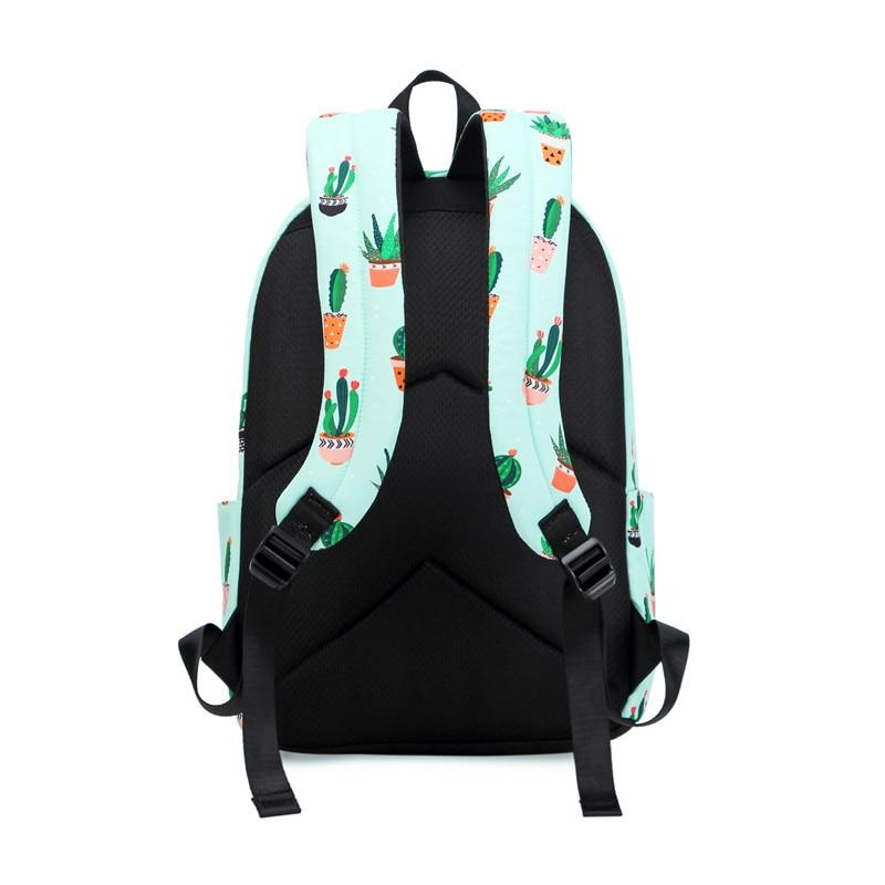 'The Cactus' - Waterproof Cactus Backpack - More than a backpack