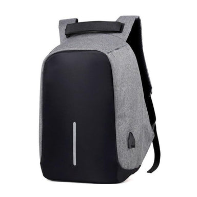 The Ultimate Anti-Theft Backpack - More than a backpack