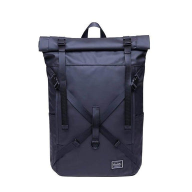 Roll Top Laptop Backpack - Waterproof - More than a backpack