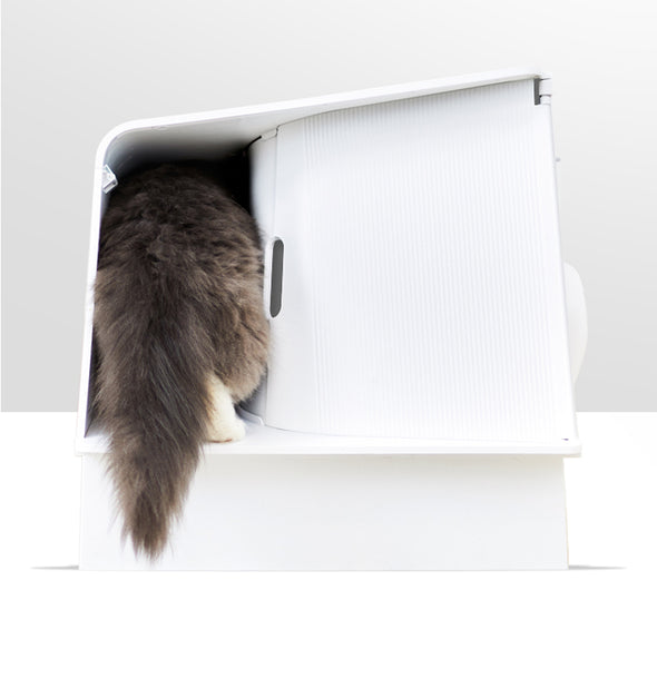 Pura Villa Litter Box