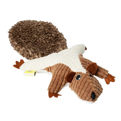 Plush Squirrel Toy