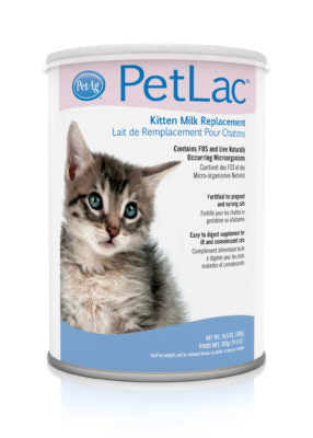 PetLac™ Powder for Kittens